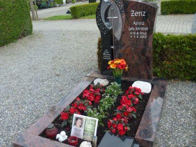 Zenz Anna, Hohentengen.JPG